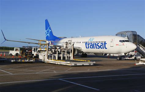 air transat toronto to air transat to increase transatlantic flights from toronto ottawa