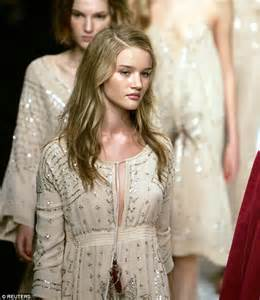 rosie huntington whiteley reveals she refused to