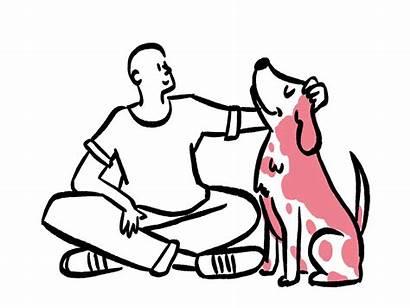 Open Doodles Svg Unblock Dog Conscious Parenting