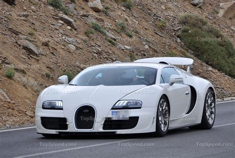 Bugatti Veyron 2012 by 2012 Bugatti Veyron Grand Sport Sport Top Speed