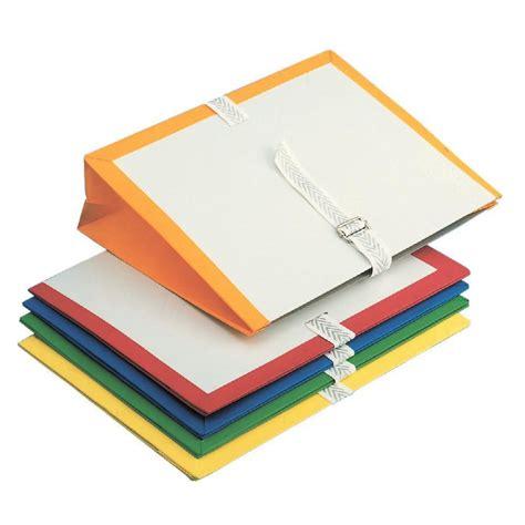 pochette bureau pochette d 39 archive à soufflet fast pvc 26x35 vert vente