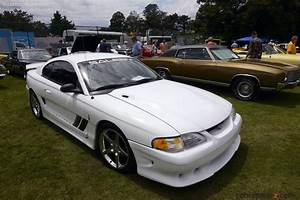 Auction results and sales data for 1995 Saleen Mustang - conceptcarz.com