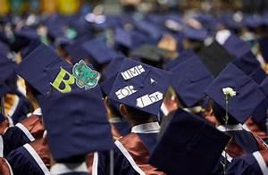 New York High-School Graduation Rates Rise - WSJ