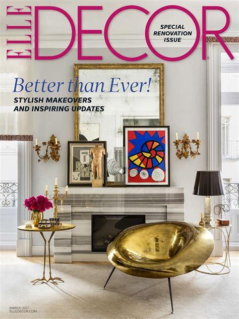 decor magazine decor magazine march 2017 edition texture