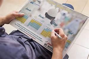 Le Journal Du Musulman : calendrier musulman 2016 1437 gratuit en format pdf et jpeg le journal du musulman ~ Medecine-chirurgie-esthetiques.com Avis de Voitures