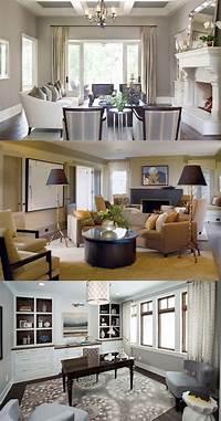 home design ideas Creative Transitional Home Interior Design Ideas Inspired ...