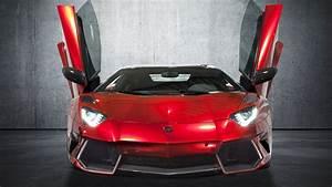 Red Lamborghini Gallardo Wallpaper HD ~ Wallpaper Area ...