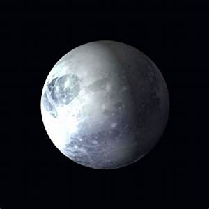 Planet Pluto Solar System - Pics about space