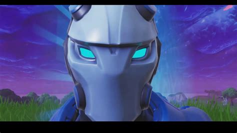 Omega Vs Carbide -a Fortnite