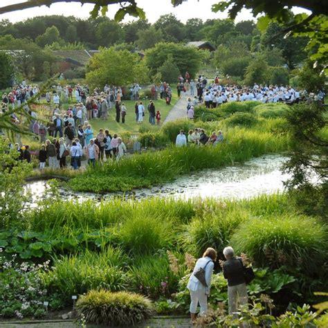 Botanischer Garten Kiel Führung by Faculty Of Mathematics And Sciences