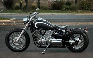 Yamaha V Star Bobber Kit