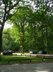 Swinsty Reservoir Park Car
