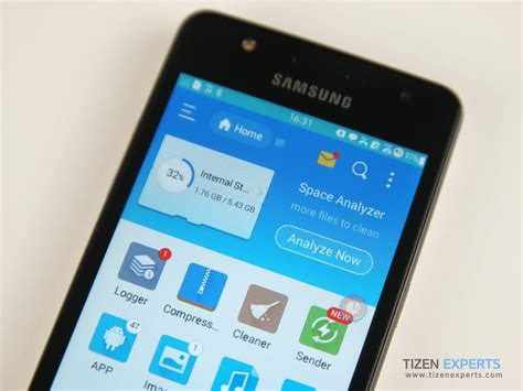 uc browser app on samsung tizen z2 app co