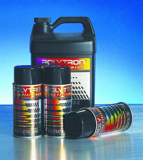 polytron penetrating lubricant pl