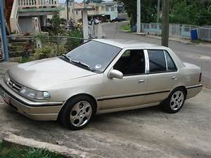 Pichu2006 1994 Hyundai Excel Specs  Photos  Modification