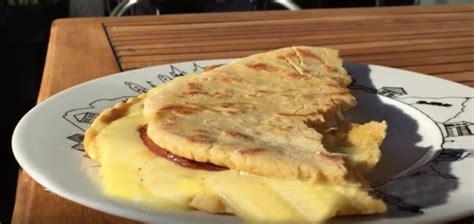 recette cuisine basque talo ou taloa galette traditionnelle du pays basque