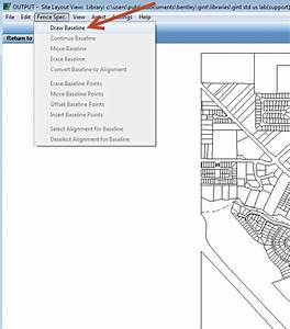 Fence Diagram - Multiple Pages
