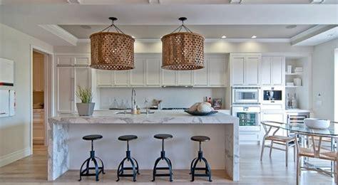 grange cuisine la suspension luminaire en fonction de votre intérieur stylé