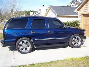 Stickle0105 2002 Chevrolet Tahoe Specs  Photos  Modification Info At Cardomain