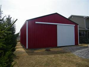 Pole barn package 30x40x10 kit garage post frame plans for 30x40x10 pole barn