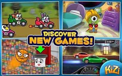 Games Kizi Fun Play Cool Apps Google