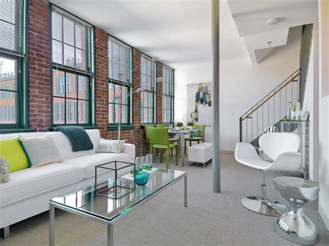 Loft Wohnung Fabrikhalle by Factory Lofts Apartments In Waltham Ma