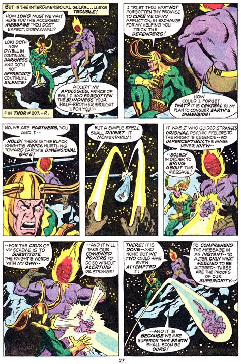 The Avengers (1963) #115b - Read The Avengers (1963) Issue ...