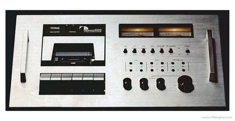 nakamichi 600 cassette deck nakamichi 600 manual two stereo cassette console