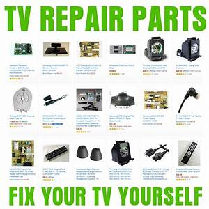 Tv Service Repair Manuals