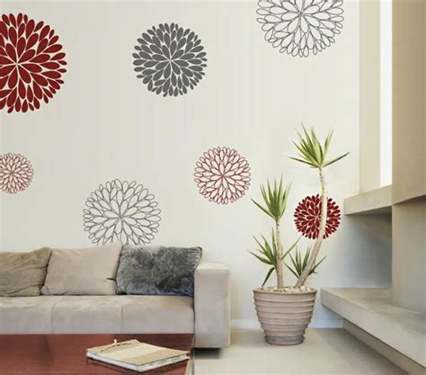 chambre bleu et gris 20 stickers muraux déco qui illumineront vos pièces