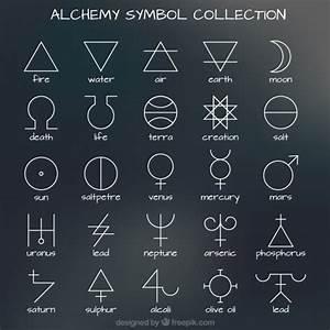 Pin by NekoKashu on alphabets, alchemy, sigils, and glyphs ...