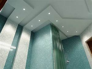 Bathroom lighting glasgow design installation