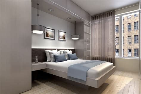 23+ Modern Bedroom Interior Design  Bedroom Designs