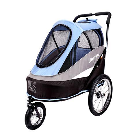 ibiyaya pet bicycle trailer  dogs  strollers  pets