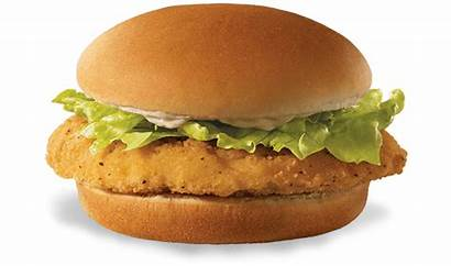 Chicken Sandwich Burger Clipart Patty Crispy Blt