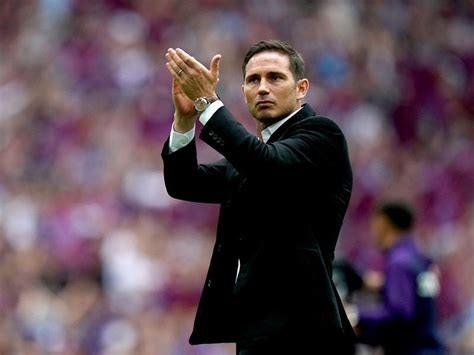 Chelsea set to make approach for Frank Lampard ...