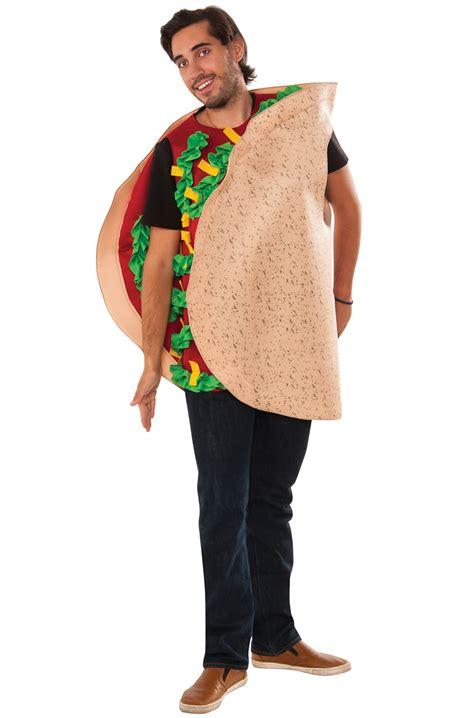 taco adult costume purecostumescom