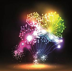 Free Happy Birthday Banner Templates Download Firework Free Vector Download 486 Free Vector For