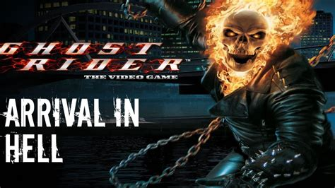 Download Game Ghost Rider 2 Renewmania