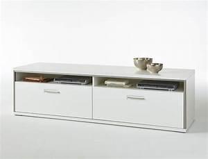 Tv Möbel Hochglanz Weiß : lowboard travis 8 wei hochglanz 184x51x52 cm tv m bel tv schrank wohnbereiche wohnzimmer tv ~ Bigdaddyawards.com Haus und Dekorationen