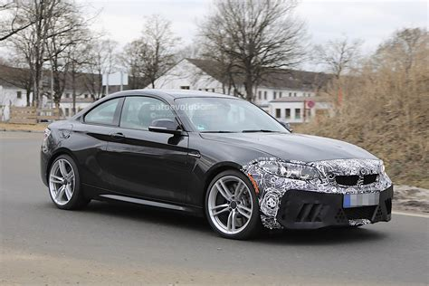 M.2, formerly known as the next generation form factor (ngff), is a specification for internally mounted computer expansion cards and associated connectors. 2018 BMW M2 Facelift Spotted Almost Uncovered, Looks As ...