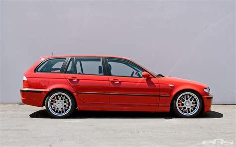 red bmw e46 imola red bmw e46 wagon is actually an m3 autoevolution
