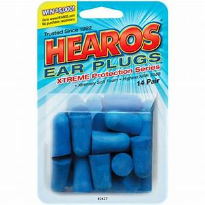 Ear Plugs  Your Guide To Finding The Best Fit For Your