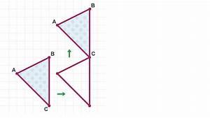 Translating A Shape Diagram