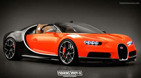 2020 Bugatti Chiron Grand Sport New Design Images Hd