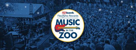 foto de Music in the Zoo 2017