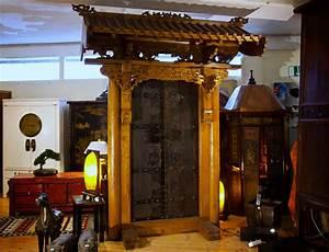 Raumtrenner Mit Tür : chinesisches tor chinat r chinator chinesische t r raumtrenner hochzeitsschrank ebay ~ Sanjose-hotels-ca.com Haus und Dekorationen