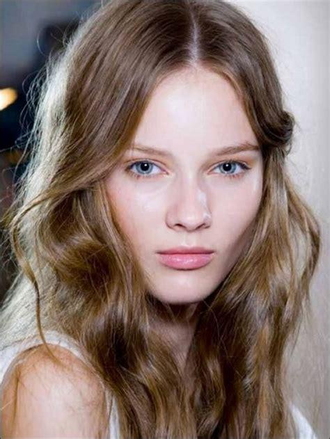 light brown hair pale skin google search hair colors