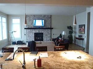 Interior design kelowna fireplace living room re for Interior decorator kelowna bc