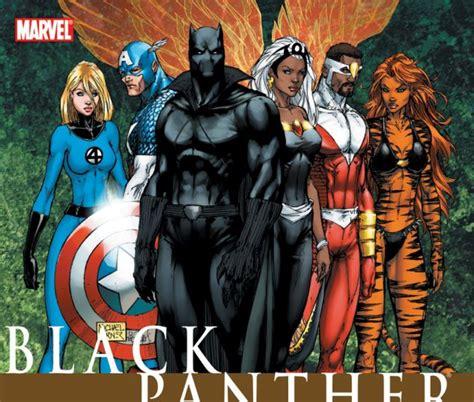 black panther civil war trade paperback comic books